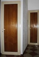 врата за баня ral