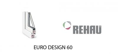 REHAU - REHAU EURO 60