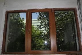 Входни прозорци