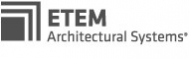 ETEM - Алуминиева дограма