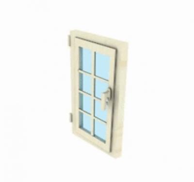 Прозорци - ''Френски''