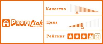 - Profilink - logo
