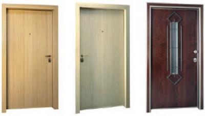 Блиндирани врати - Блиндирани врати Класик