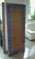 Врата за баня - Алуминиева