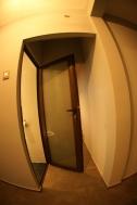 врата за баня